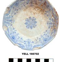 Tournay Bowl (top)